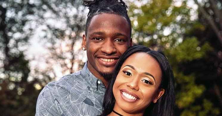 'MAFS: Happily Ever After' Recap: Shawniece and Jephte Welcome Daughter