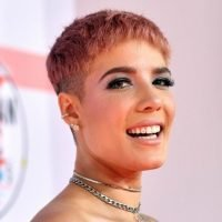 Halsey Shares Provocative Topless Selfie, Gets Fans Buzzing As She Poses In Fendi Hose And Little Else