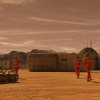 Royal Astronomer Sir Martin Rees Predicts Colonizing Mars Will Create A Distinctly 'New Species' Of Human