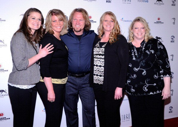 What Is The Net Worth Of The 'Sister Wives'? Why The Polygamist Family Is Struggling Financially