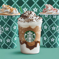 Starbucks Holiday Drinks: Here's How Many Calories Are in Starbucks Seasonal Drinks – The Cheat Sheet