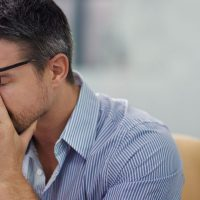How to tell if you're suffering from stress at work
