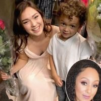 Tamera Mowry Pays Tribute To Late Niece Alaina On Her Son's 6th Birthday