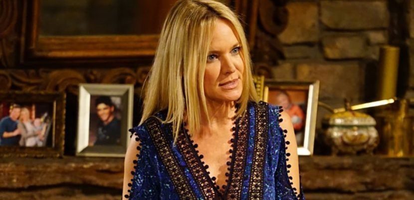'The Young And The Restless' Spoilers For Friday: Sharon's Confession