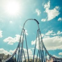 You can currently get ridiculously cheap Thorpe Park season passes but be quick