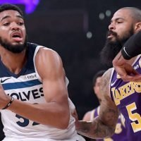Lakers Rumors: GM Rob Pelinka Reveals Main Reason Behind Signing Veteran Center Tyson Chandler