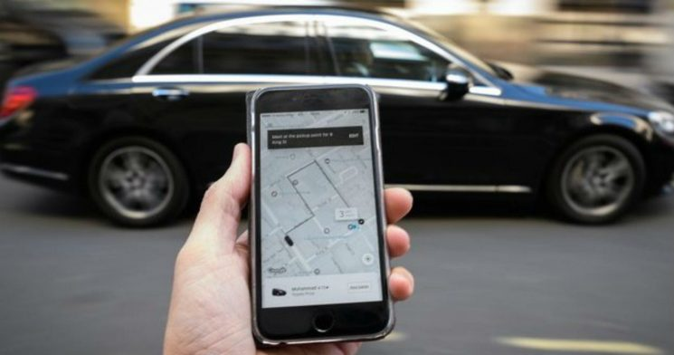 Uber Offers New Rewards Program For Frequent Ride-Hailers