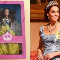 Fake Kate Middleton dolls that could give kids cancer and leave them infertile seized by custom officers
