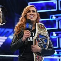 WWE news: Conor McGregor offers Becky Lynch some 'backup'
