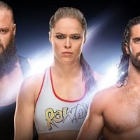 WWE 'Survivor Series' Betting Odds Available Now