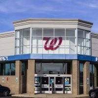 Walgreens Is Striving To Be Seen As A Healthcare Company