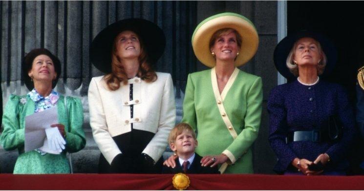 "Sarah Ferguson on Princess Diana: ""She'd Be So Proud of the Wonderful Meghan and Catherine"""