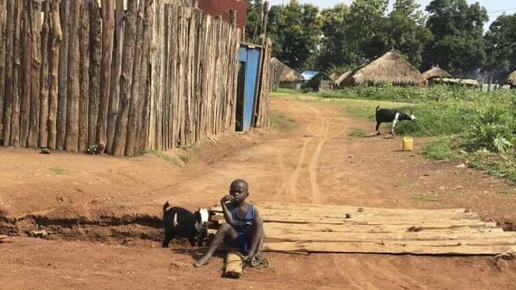 Life in South Sudan, where a chicken costs more than two months' wages