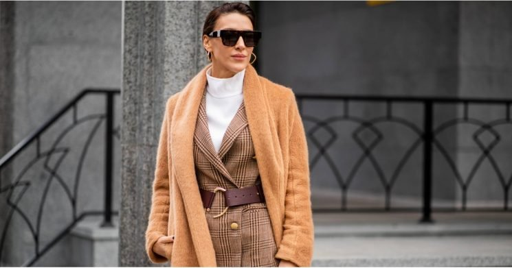 The Key Thing to Know About Layering Like a Fashion Editor