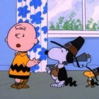 Kid-Friendly Thanksgiving Movies & TV Specials