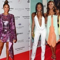 Alesha Dixon says Mis-Teeq were told they would fail because they're black