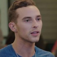 Watch Adam Rippon Prank a Super Fan Who Has Been Hypnotized Not to Recognize HIm