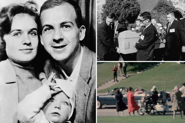 Who shot Lee Harvey Oswald, why did he shoot JFK, where is he buried and did he know Jack Ruby?