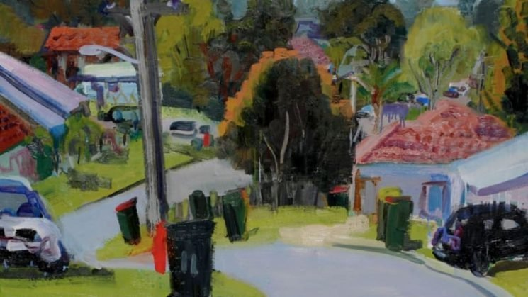 Out from the store rooms: rare paintings that capture NSW life