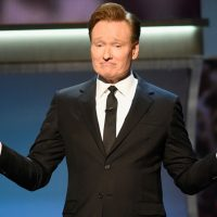 New Hair, Teeth & Wardrobe! Inside Conan O'Brien's Midlife Meltdown!