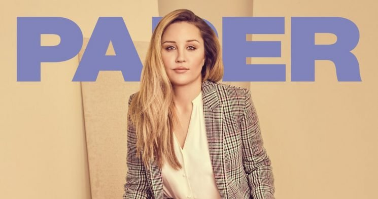 Drugs, Depression and More: 7 Revelations from Amanda Bynes' New Interview