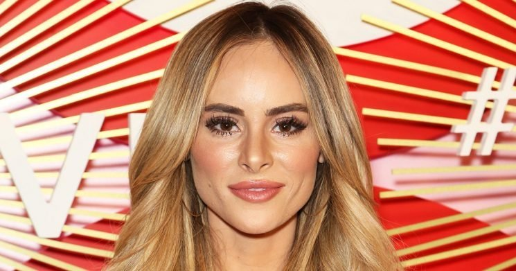 'Bachelor' Alum Amanda Stanton Reveals Why Her 6-Year-Old Has an iPhone