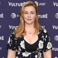 Amber Tamblyn Shares Which Item No Parent Needs on Their Baby Registry