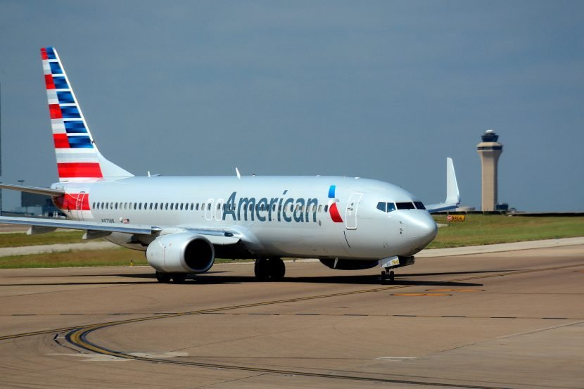 American Airlines Will Let Passengers with Nut Allergies Board Early and Wipe Down Their Seats