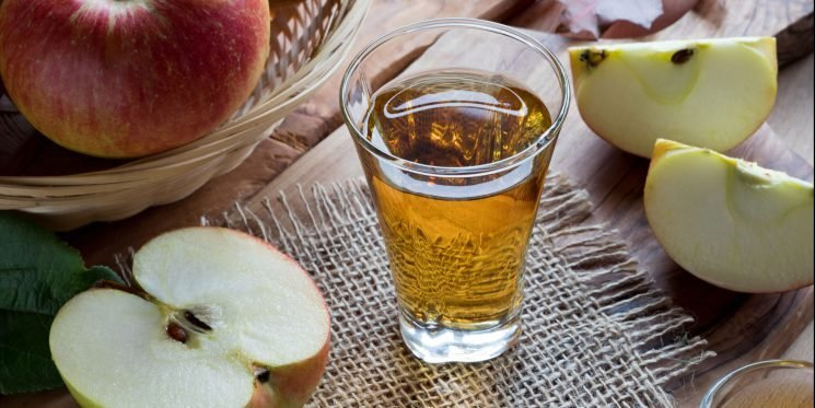 Will Apple Cider Vinegar Get Rid Of Your Bloating Or Nah?