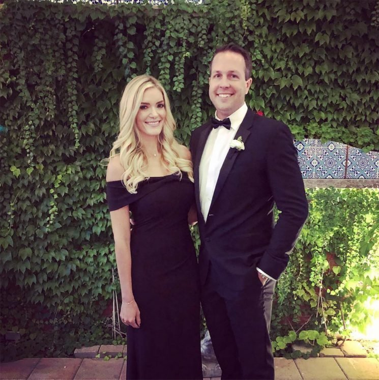 Seeing Blue! Baby Boy on the Way for Summer HouseStar Ashley Wirkus and Husband Brad McAtee