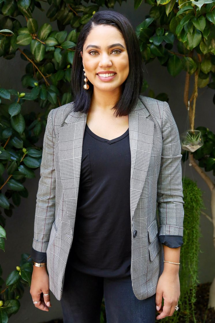 Ayesha Curry Shares the Story Behind Baby Son Canon's Name: 'We Picked It Out on Our Honeymoon'