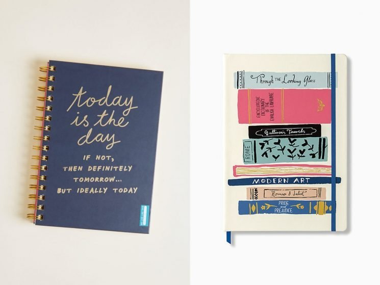 15 Journals To Buy For Friends (Or Yourself) This Holiday Season