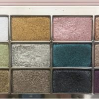 If You're Obsessed With Foiled Eye Shadow, This Palette Will Blow Your Mind
