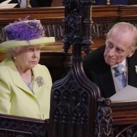 A Look Back At Queen Elizabeth & Prince Philip's Marriage In Honor Of Their 71st Anniversary