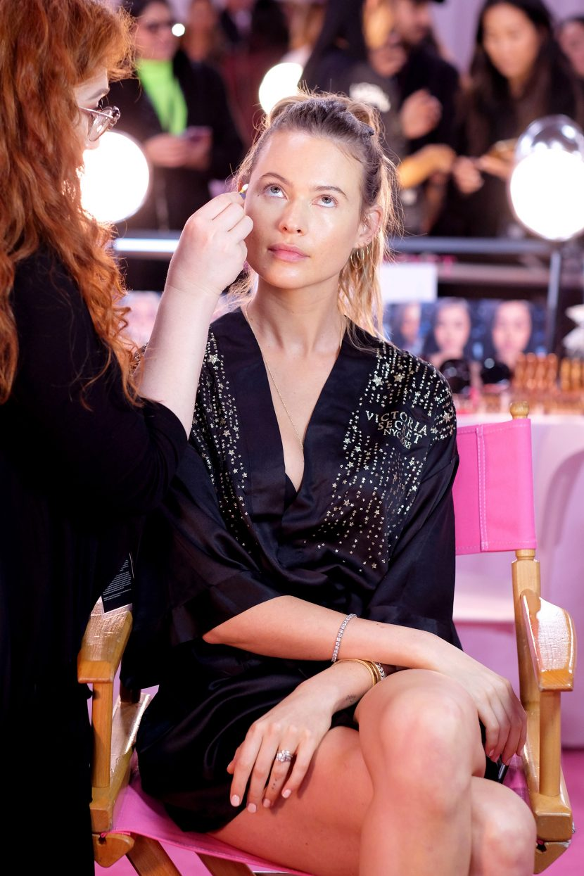 Behati Prinsloo Returns to the Victoria's Secret Runway — and Husband Adam Levine Will Actually Be There to See It!