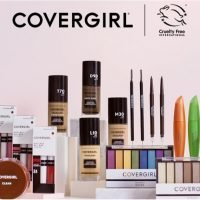 CoverGirl Has Some HUGE News That Will Make Animal-Lovers Very Happy