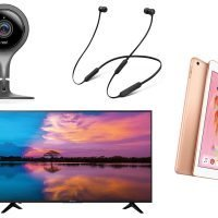 We Found the Best Black Friday Tech Deals from Walmart, Amazon, and More