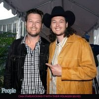 You Won't Believe These Country Stars' Throwback Photos