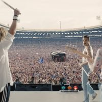 'Bohemian Rhapsody': The Challenge of Shooting the Live Aid Re-Creation to Do Freddie Mercury Justice