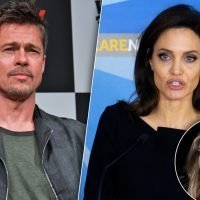 Brad Vows He'll 'Never, Ever' Marry Again After Nightmare Divorce From Angelina
