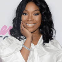 Brandy Gets Down In Crop Top Jammies As She Takes On The Wristwatch Challenge On Instagram