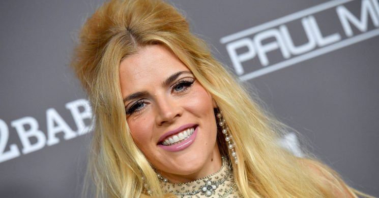 Busy Philipps Admits It's 'Difficult' to Explain SoCal Fires to Daughter Birdie