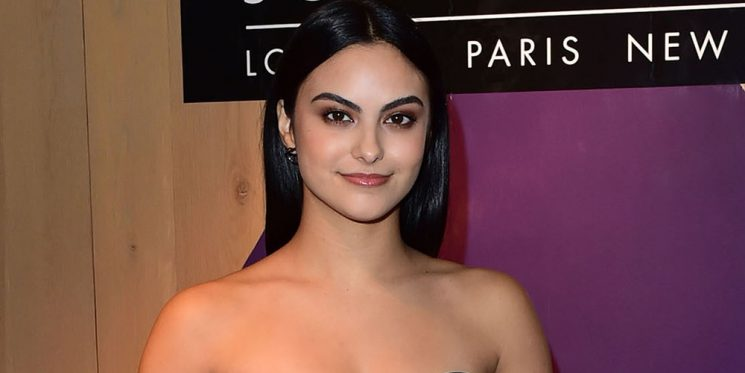 Camila Mendes Likes The Gryphons and Gargoyles Storyline in 'Riverdale'