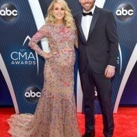 Pregnant Carrie Underwood on Expecting Another Baby Boy: 'It Was Great News'