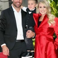 Mama's Boy Alert! Pregnant Carrie Underwood Reveals Her Son Isaiah Wants Her All to Himself