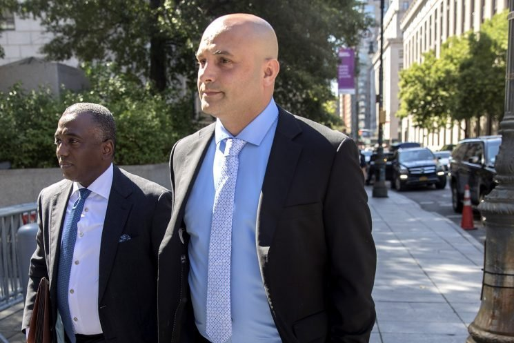 Craig Carton found guilty on all fraud charges, could face 45 years in prison