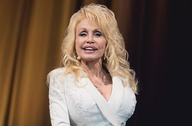 Dolly Parton Opens Up About 52-Year-Marriage To Carl Thomas Dean In Rare Interview