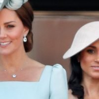 Kate Middleton Just Smashed Those Rumors About Her Feud with Meghan Markle