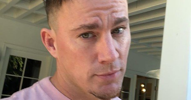 Channing Tatum Wore a Tiara During Date Day With Daughter Everly