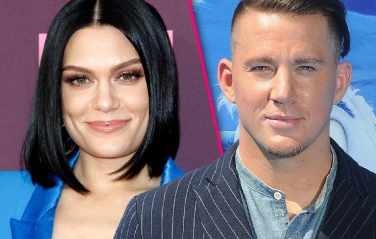 Infertility Battle! Channing Tatum's Girlfriend Jessie J  Admits She Wants A Baby